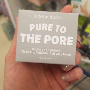 i dew care